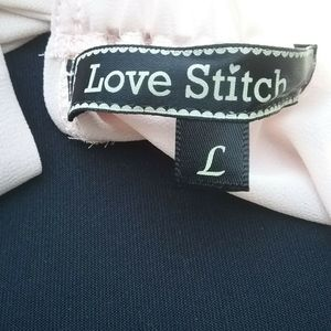Pretty as a Princess! Love Stitch Blouse